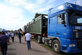 Návštěva závodu Kobzarenka_14